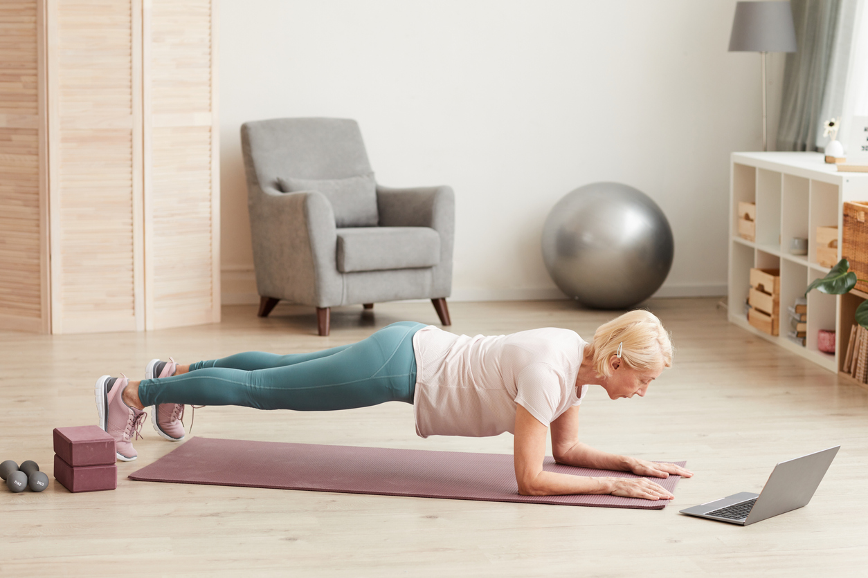 How To Do  Chaturanga: 3 Tips To Mastering The Pose