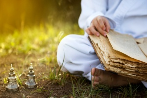 Ayurveda practice reading papers