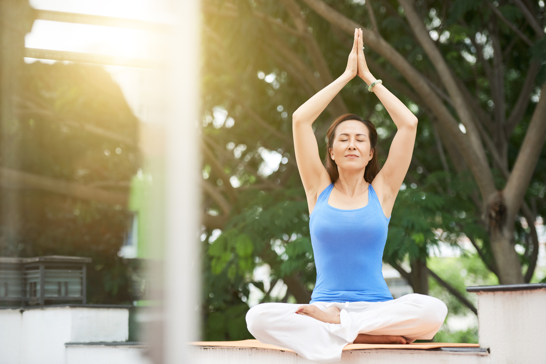 3 Restful Practices to Support Immunity