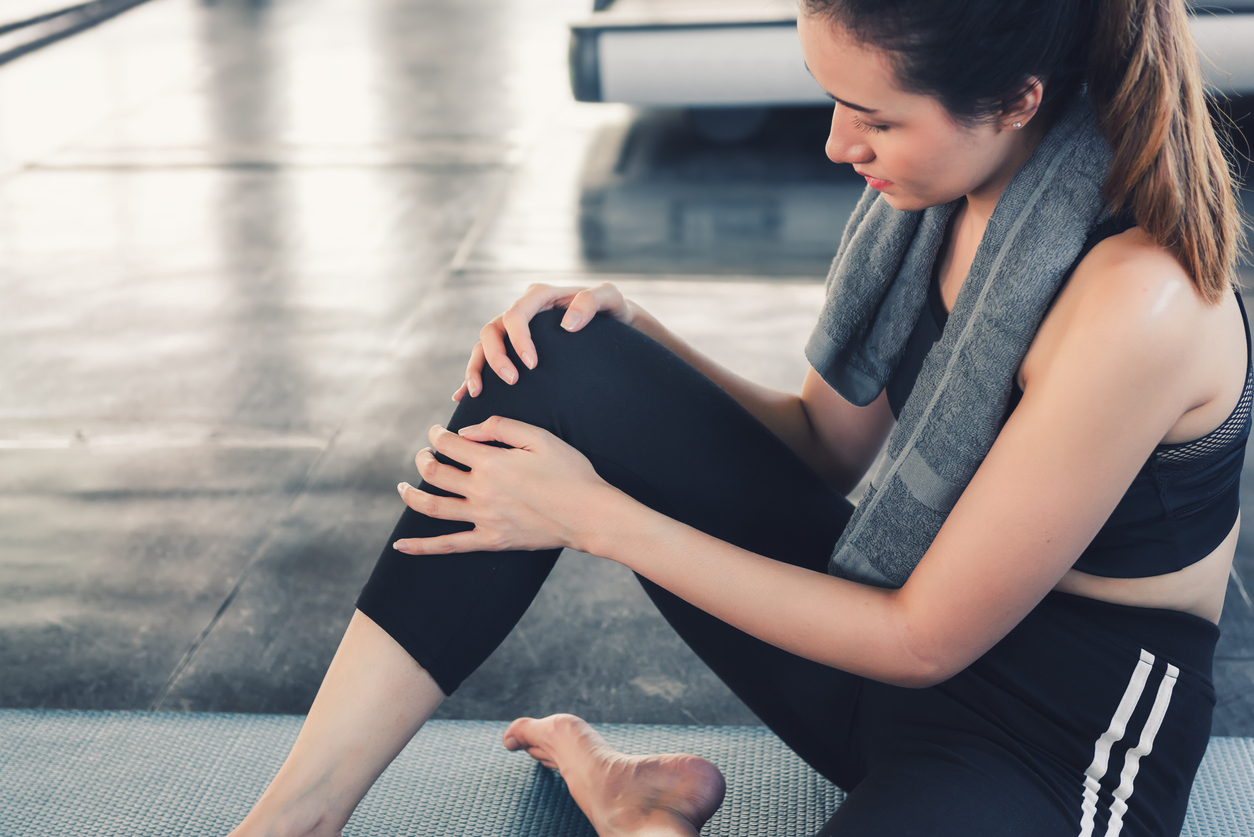 5 Common Yoga Injuries And How To Avoid Them