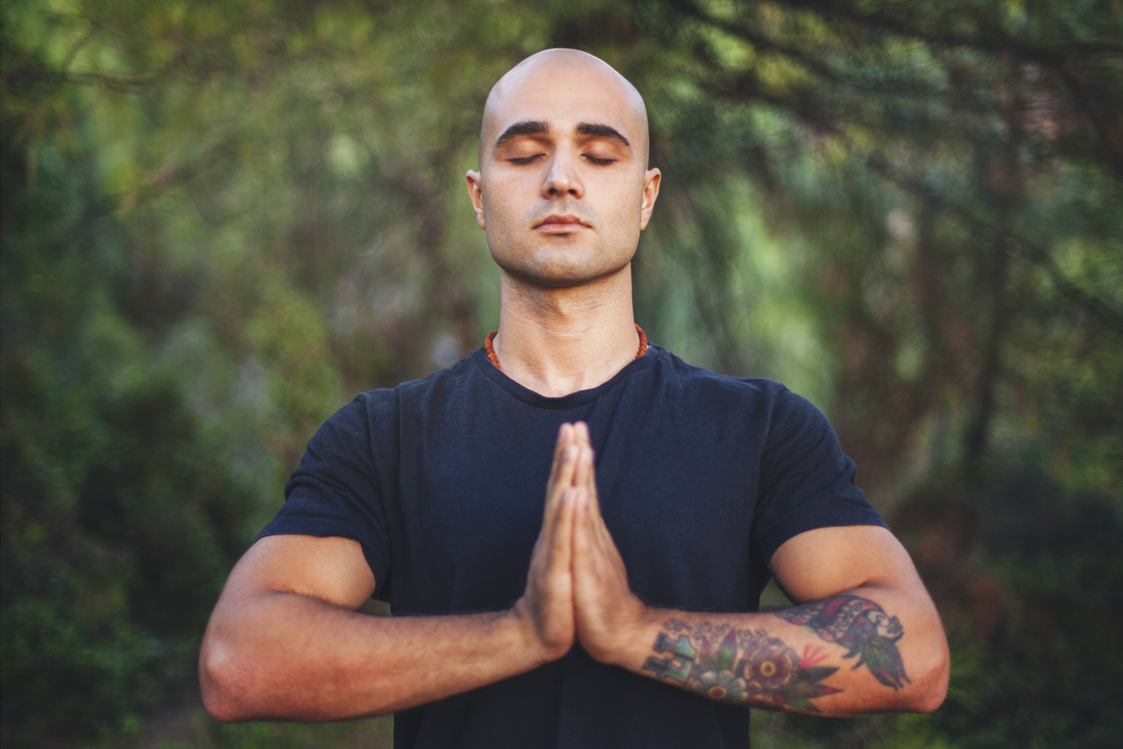 How Yoga Can Help With Anxiety Symptoms