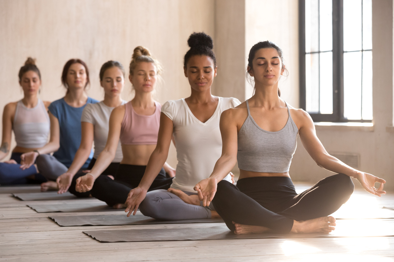 5 Physical Benefits Of Yoga Practice