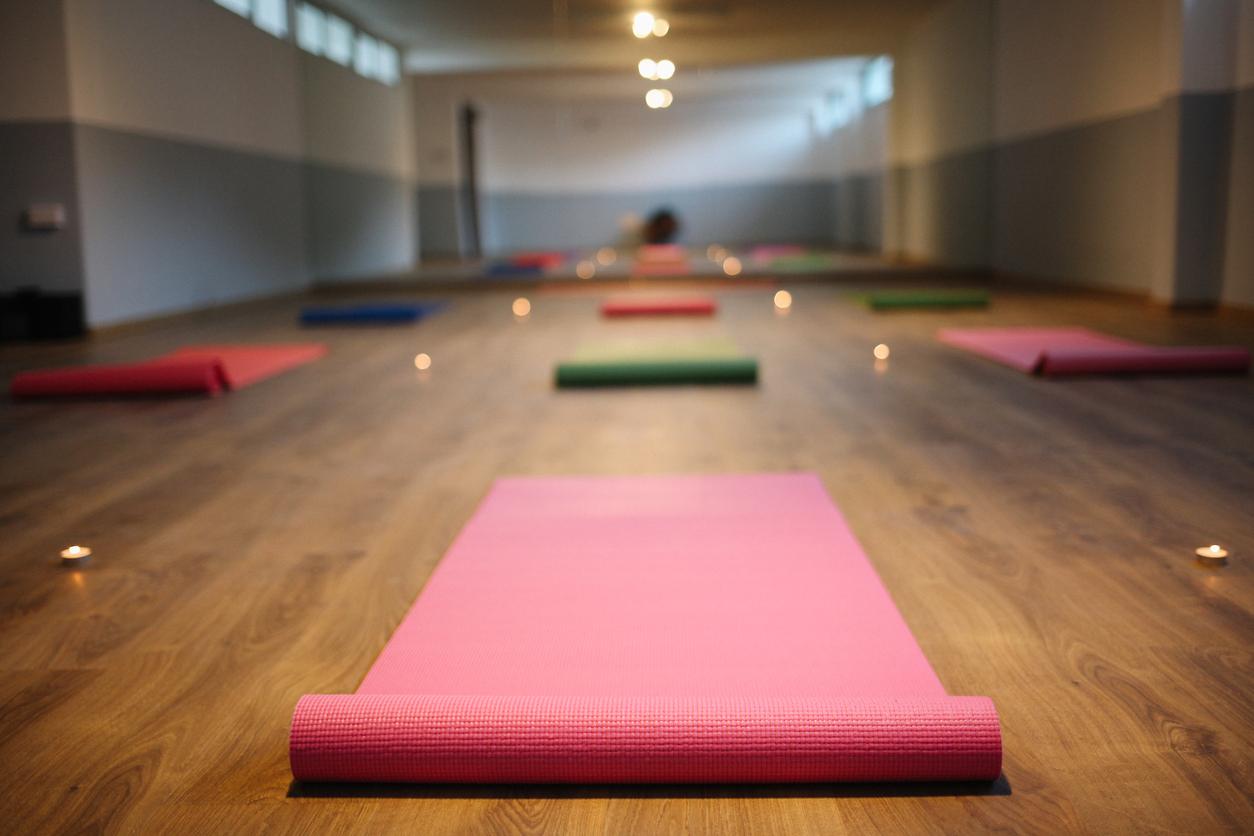 The Subtle Energy of Yoga – Studio Etiquette