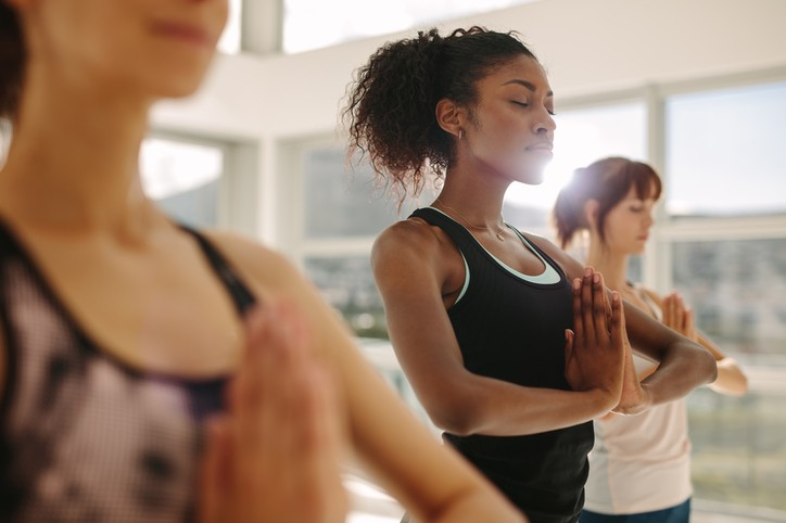 50 Yoga Quotes to Inspire Your Practice