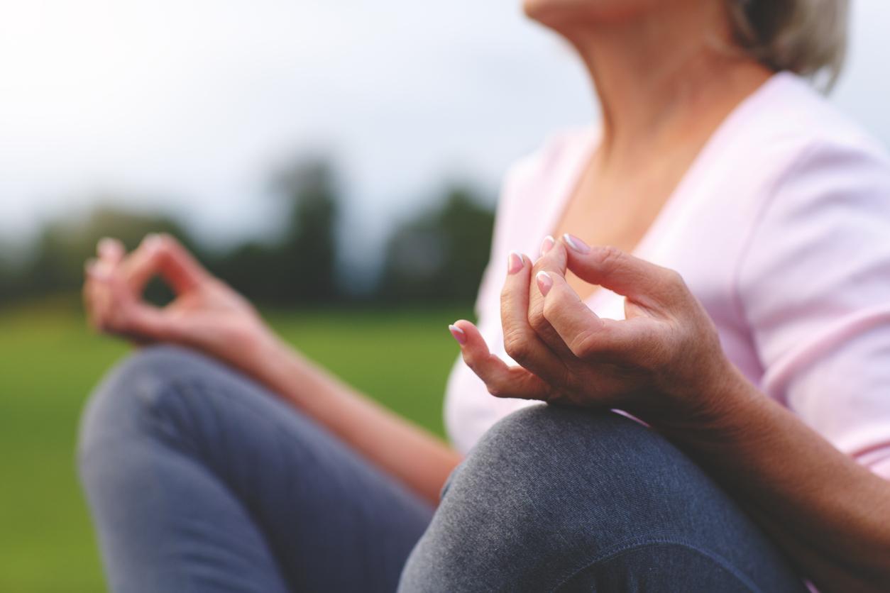 Inspiring Students to Breathe Deeply with Ujjāyi Prāṇāyāma