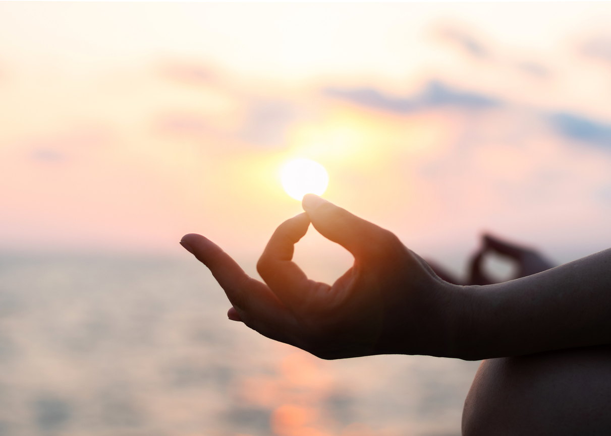 4 Ways To Practice Self-Care As A Yoga Teacher