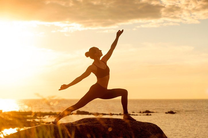 How To Sequence A Yoga Class For The Theme Ananda