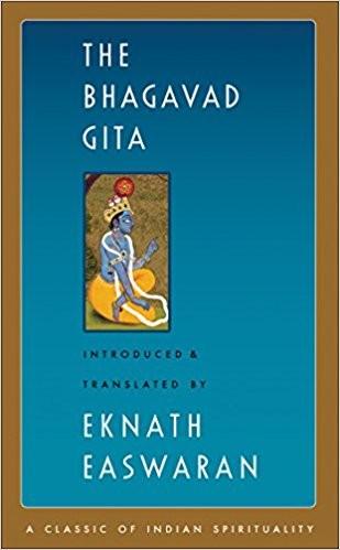 19 Books Every Yoga Teacher Should Read Bhagavad Gita