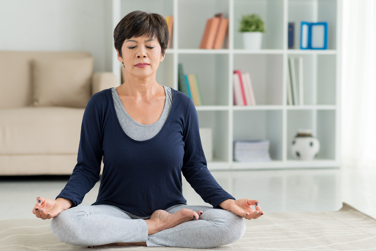 6 Ways That Mindfulness Reduces Stress