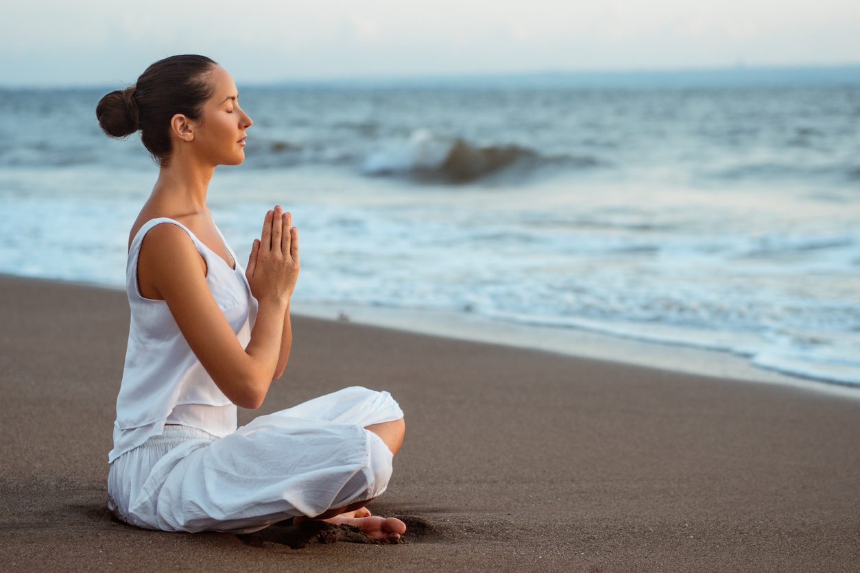 Yoga & Neurokinetic Therapy: The Missing Link