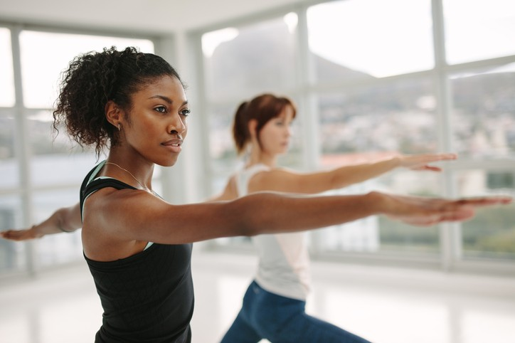 6 Pro Tips: Overcoming The Fear of Yoga Teaching