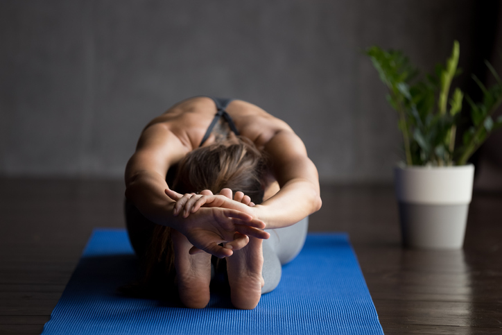 Yin Yoga 101: 6 Benefits Of Yin Yoga