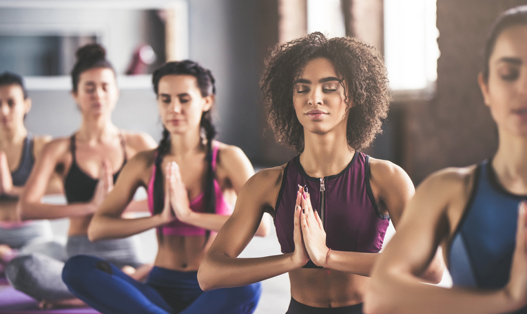 4 Ways To Overcome Emotional Triggers Though Yoga