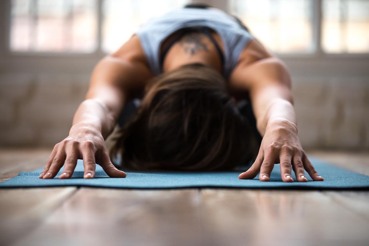 3 Physical Benefits Of Yin Yoga