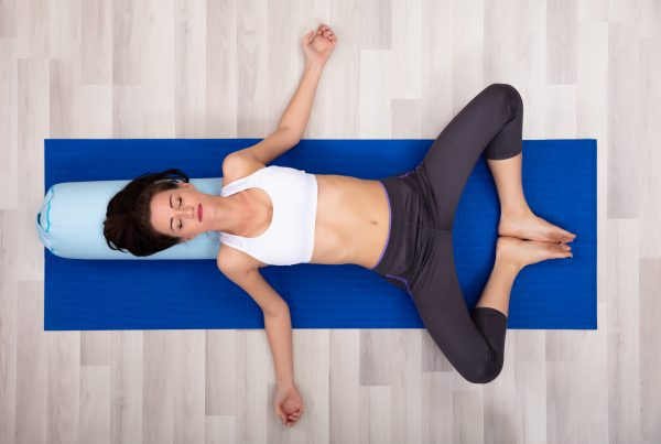 Is Yin Yoga Right For You?