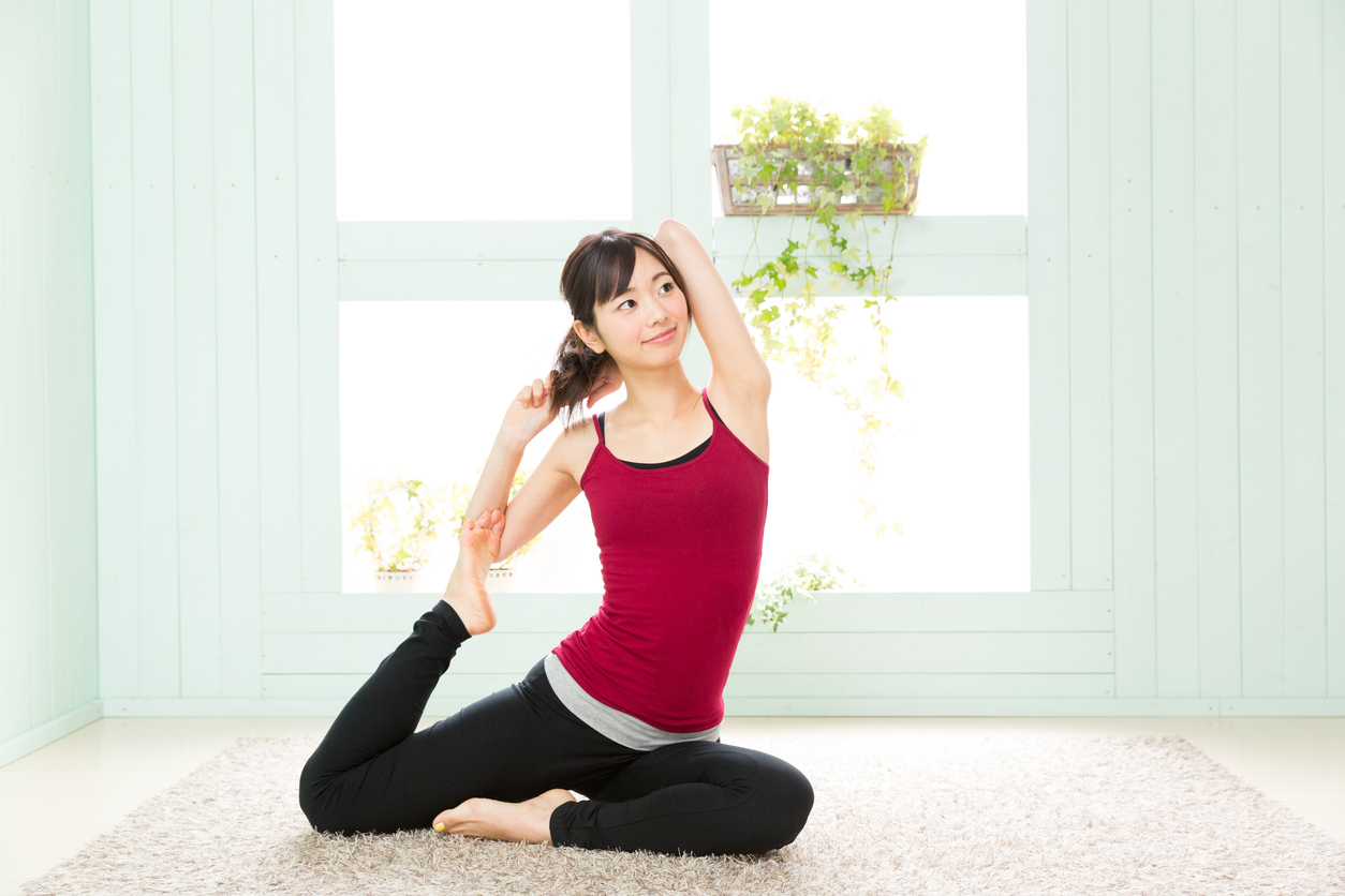 Learn If Yin Yoga Is Right For You