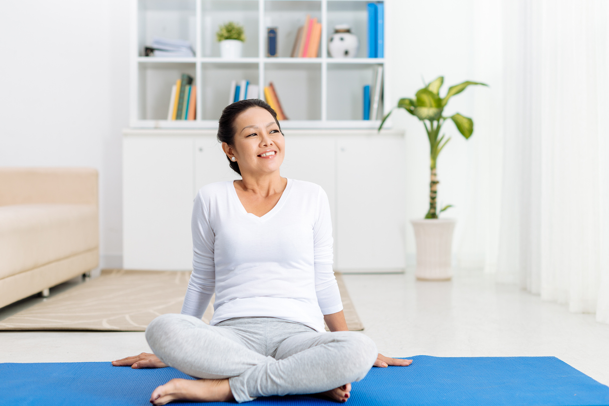 3 Mindset Tips for Finding Balance