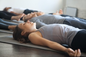 yoga class learning yoga teaching tips