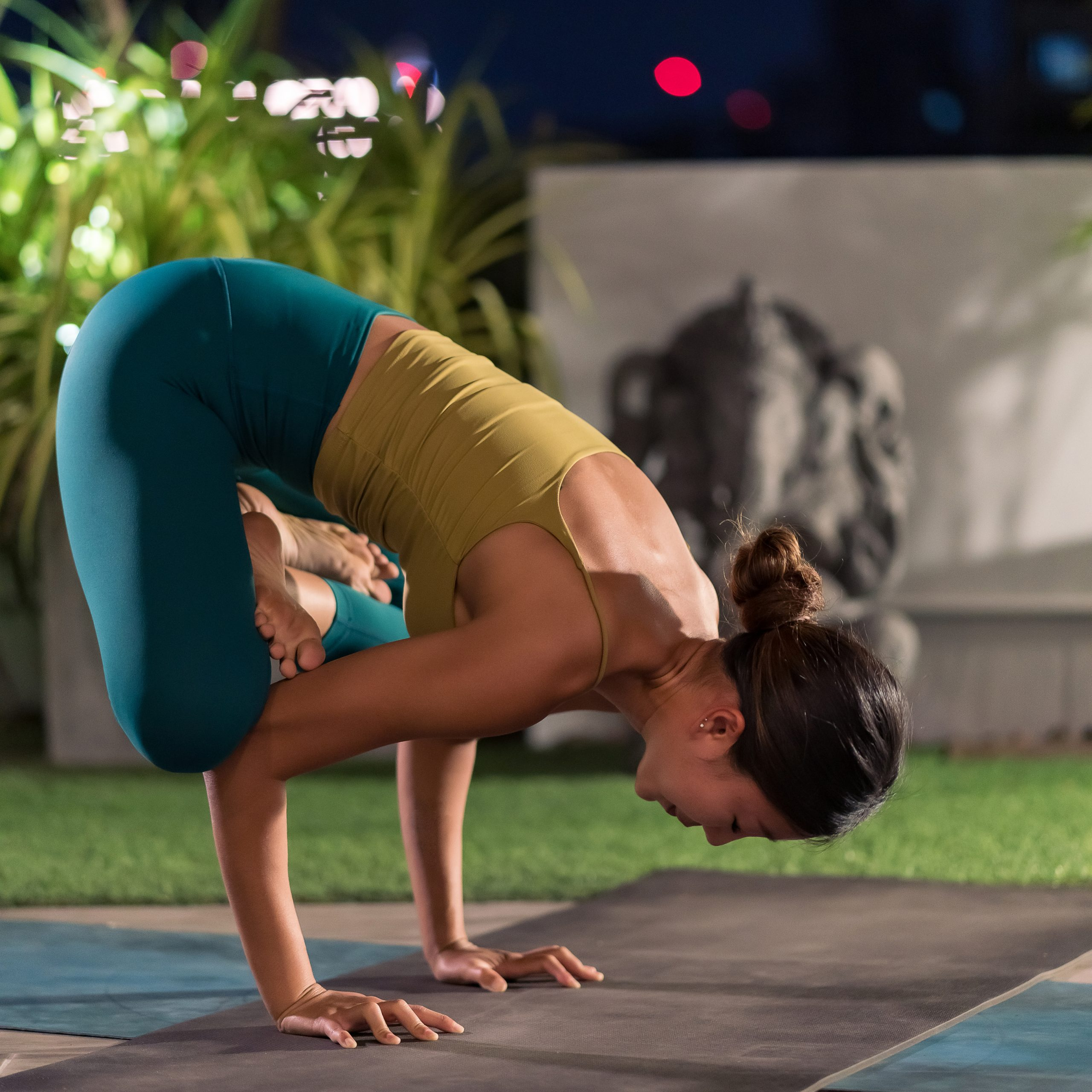 What to Look for in a Yoga Teacher Training Program
